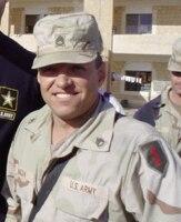 Staff Sgt. Joe L. Dunigan, Jr., Killed Mar. 11, 2004