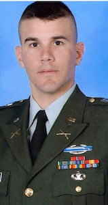 Capt. Mark N. Stubenhofer, Killed Dec. 7, 2004
