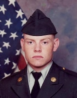 Spc. Jeffrey S. Henthorn, Killed Feb. 8, 2005