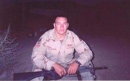 Cpl. William D. Richardson, Killed Apr. 3, 2005