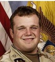 Spc. David L. Rice, Killed Apr. 26, 2005
