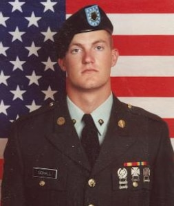 Sgt. Kenneth J. Schall, Killed May 22, 2005