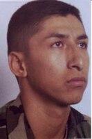 Sgt. Lorenzo Ponce Ruiz, Killed Oct. 12, 2005