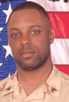 Sgt. Donald D. Furman, Killed Oct. 12, 2005
