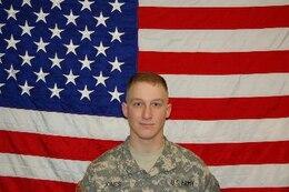 Lt. Ryan P. Jones, Killed May 2, 2007