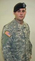 Pvt. William C. Johnson, Killed Jun. 12, 2007