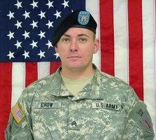 Sgt. William W. Crow Jr., Killed Jun. 28, 2007