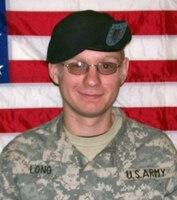 Spc. Braden J. Long, Killed Aug. 4, 2007