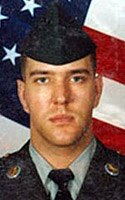 Staff Sgt. Jason M. Butkus, Killed Aug. 30, 2007