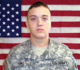 Spc. David J. Lane, Killed Sept. 4, 2007