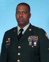 Sgt. 1st Class Robert E. Dunham, Killed May 24, 2007, Transition Team member