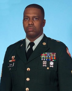 Sgt. 1st Class Robert E. Dunham, Killed May 24, 2007, Transition Team member