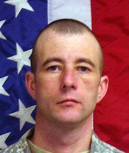Staff Sgt. Roy P. Lewsader Jr., Killed Jun. 16, 2007, Transition Team member