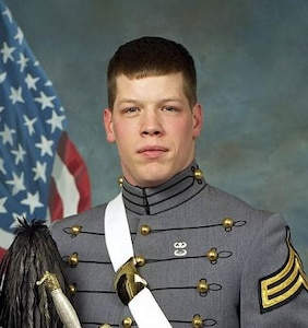 Capt. Brian M. Bunting, Killed Feb. 24, 2009, Transition Team member