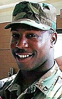 Sgt. Deforest Talbert, Killed Jul. 27, 2004, 24th Infantry Division, 30th Enhanced Separate Brigade
