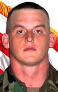 Sgt. Chad M. Mercer, Killed Jun. 30, 2005, 24th Infantry Division, 48th Enhanced Separate Brigade