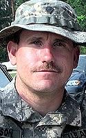 Spc. Jacques E. Brunson, Killed Jul. 24, 2005, 24th Infantry Division, 48th Enhanced Separate Brigade