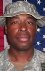 Staff Sgt. Carl R. Fuller, Killed Jul. 24, 2005, 24th Infantry Division, 48th Enhanced Separate Brigade