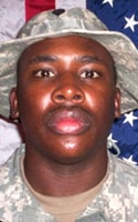 Sgt. James O. Kinlow, Killed Jul. 24, 2005, 24th Infantry Division, 48th Enhanced Separate Brigade