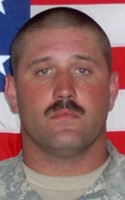 Sgt. Jerry L. Ganey Jr., Killed Aug. 3, 2005, 24th Infantry Division, 48th Enhanced Separate Brigade