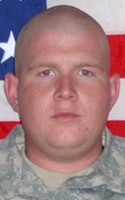 Spc. Mathew V. Gibbs, Killed Aug. 3, 2005, 24th Infantry Division, 48th Enhanced Separate Brigade
