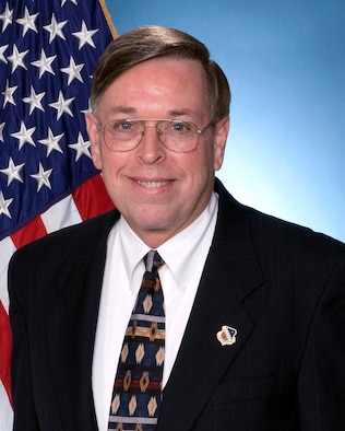 Dave Bond (Official Air Force photo)