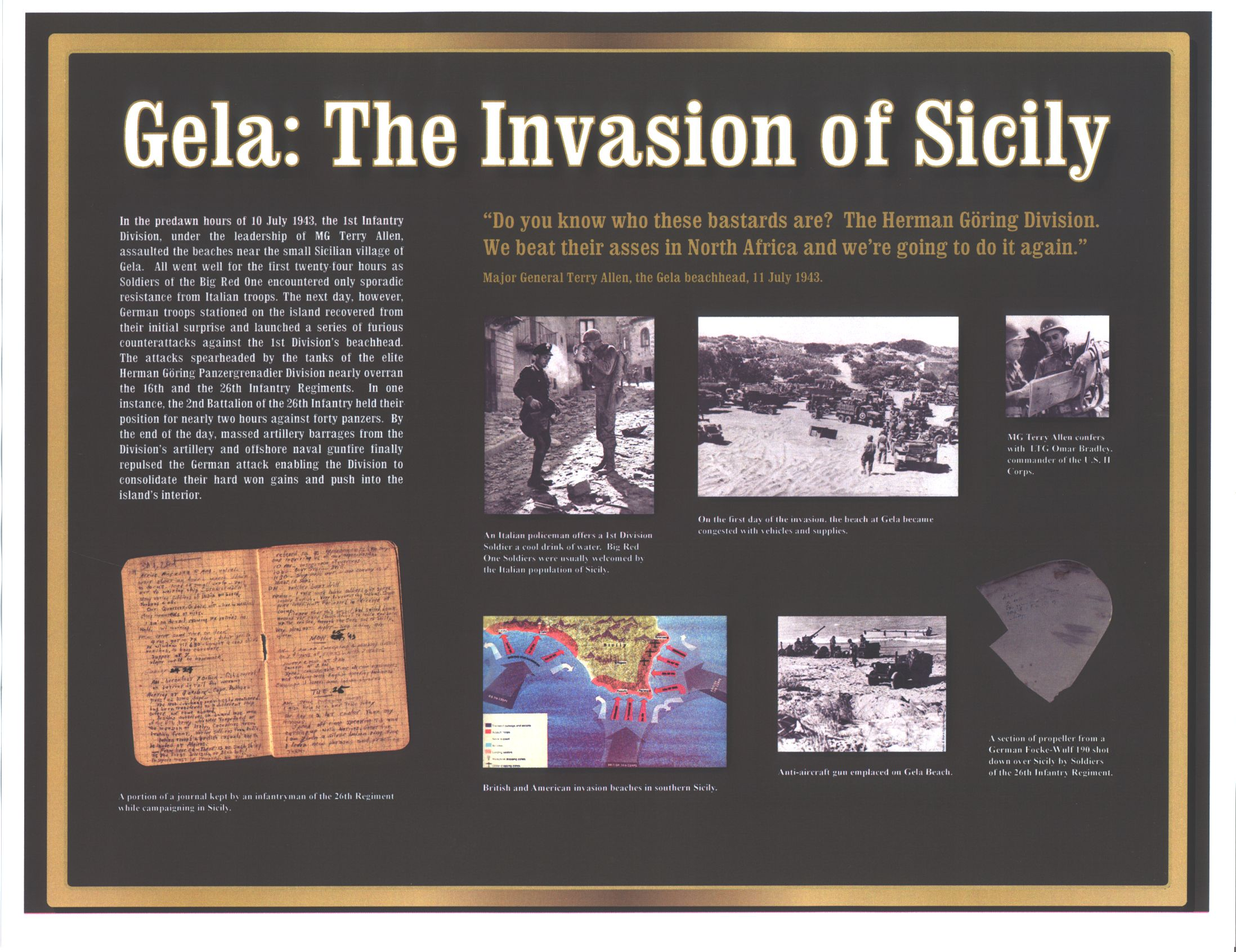 the mistake of invading sicily at the request of egesta