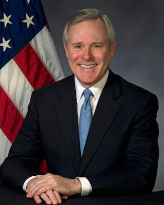 Secretary of the U.S. Navy