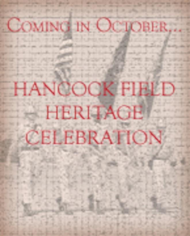 Heritage Celebration