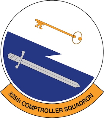 325th Comptroller Squadron