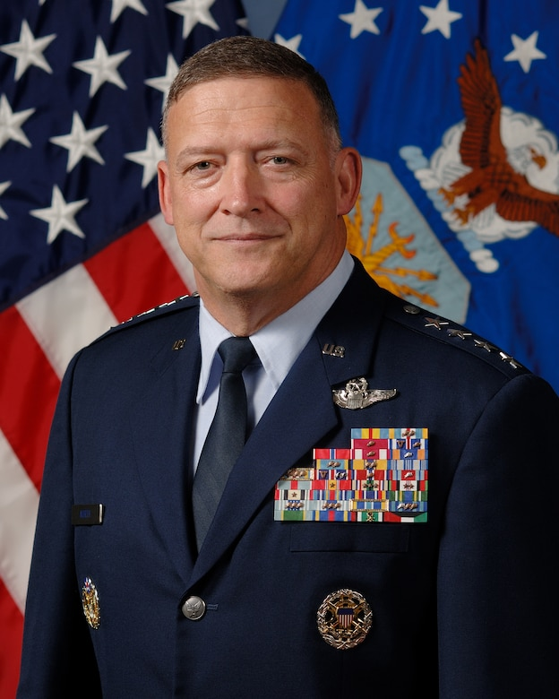 Gen. Gary North
