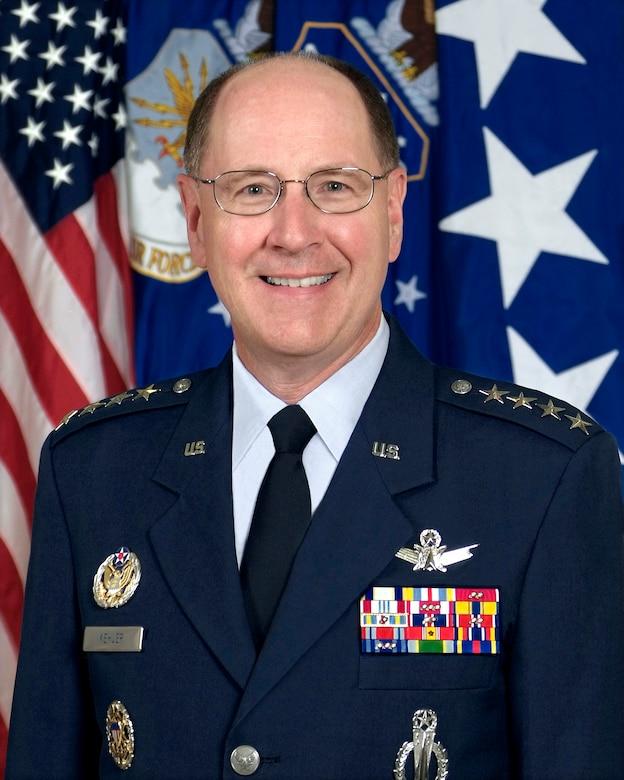 General C. Robert Kehler