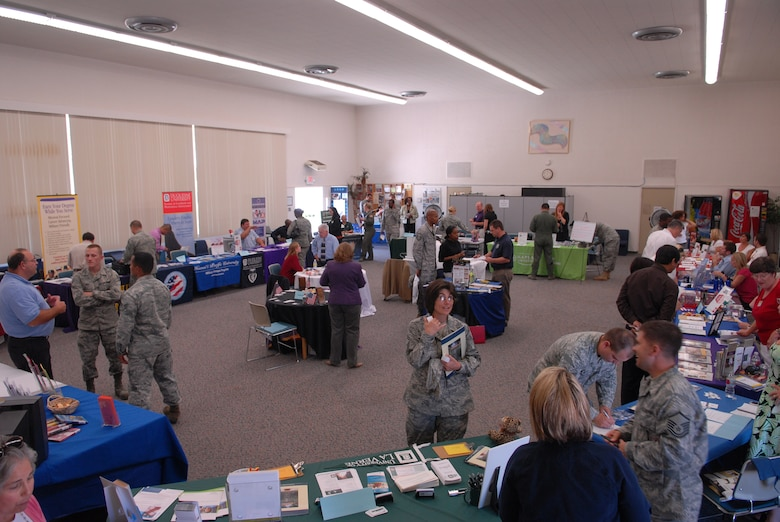 vandenberg air force base calif in order to help team vandenberg members further
