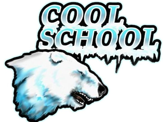 Cool School Graphic (courtesy graphic)