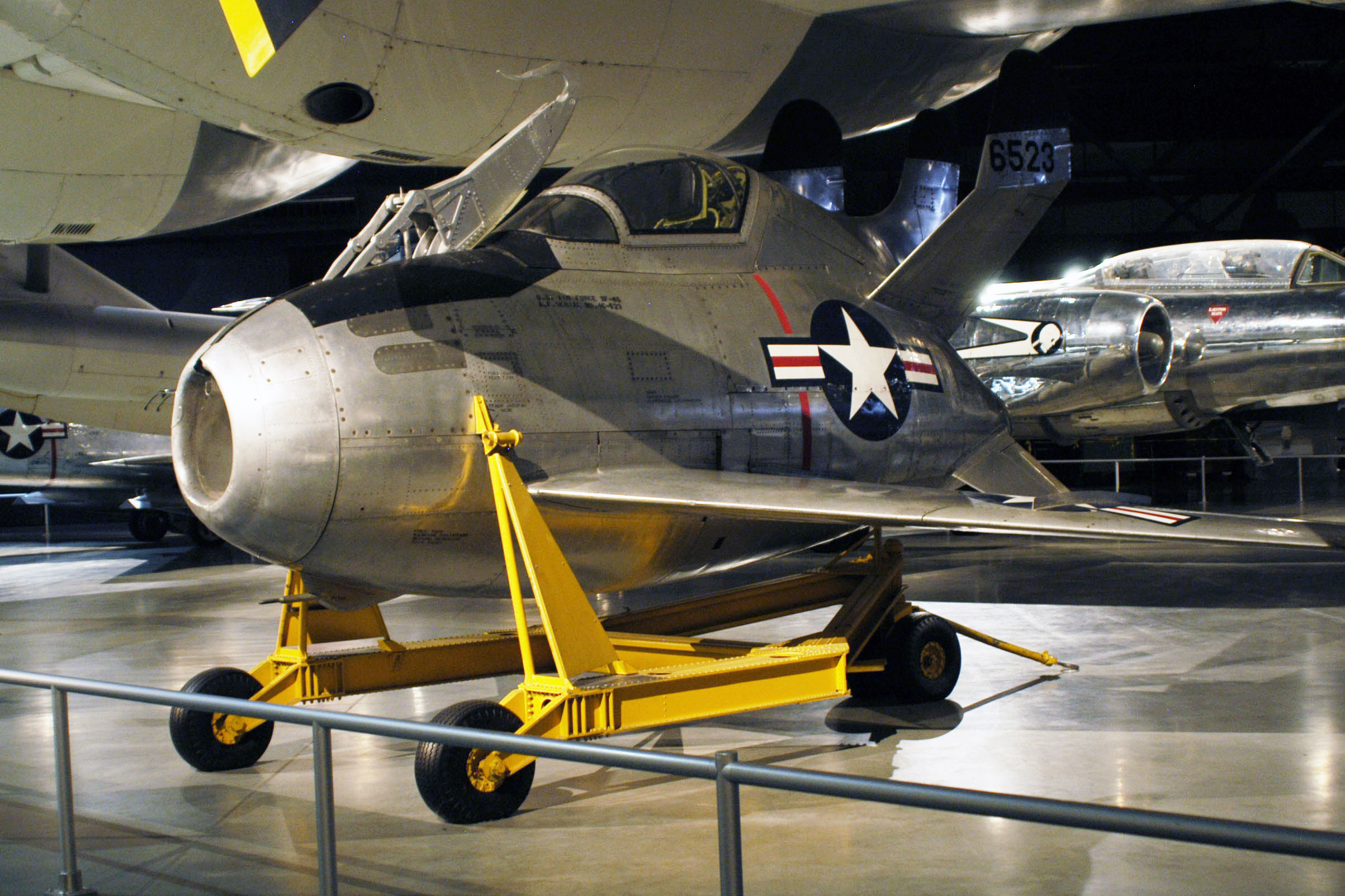 Photos - Air force museums in us