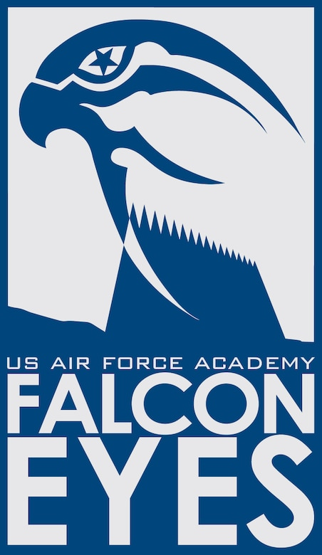Falcon Eyes is a program designed to improve the appearance of the Air Force Academy through both institutional and personal efforts. (U.S. Air Force image/Jessica Jones)