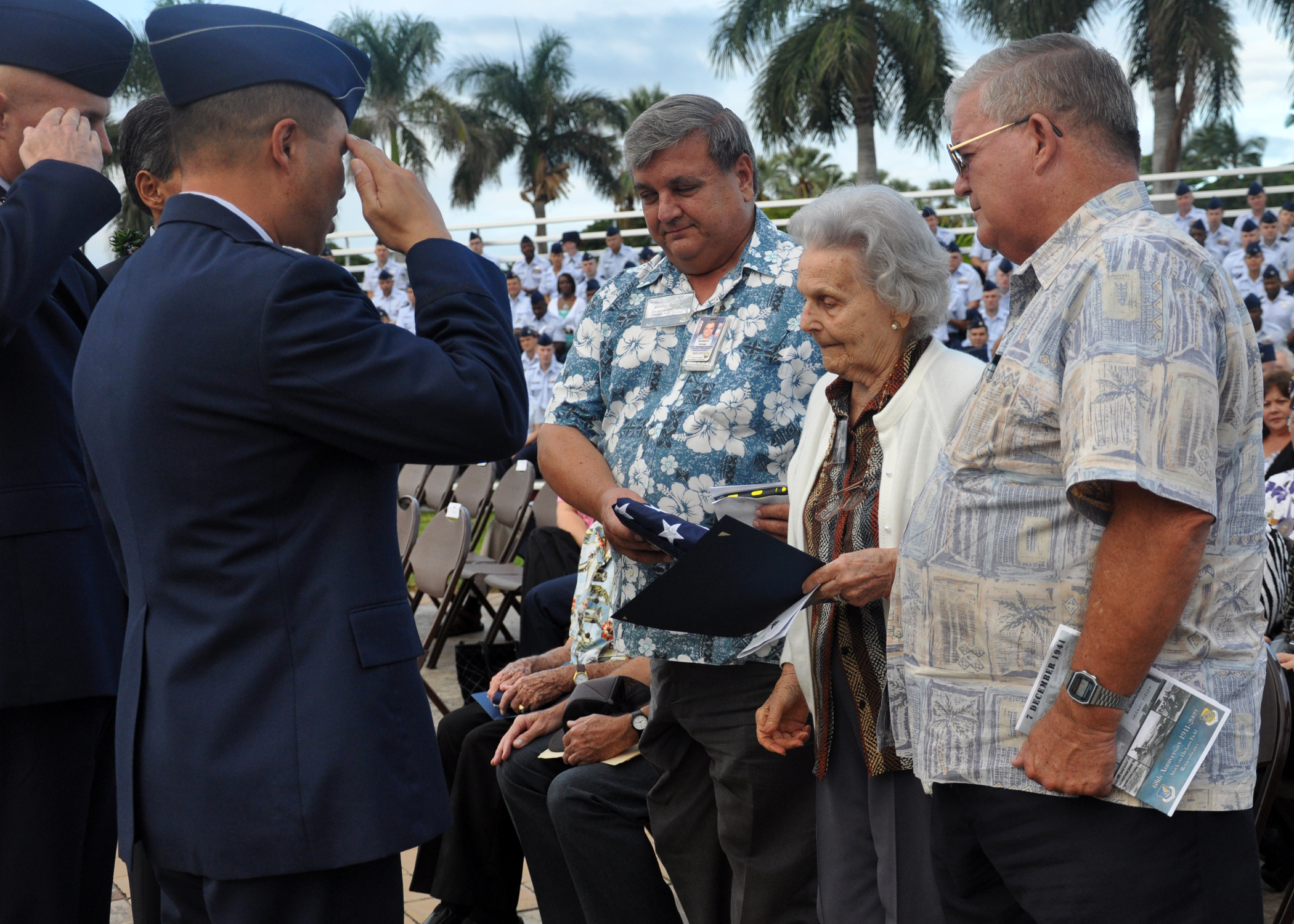 2009 Military Pay Chart: Hickam officials pay tribute to Airmen7s storied legacy e U.S. Air ,Chart