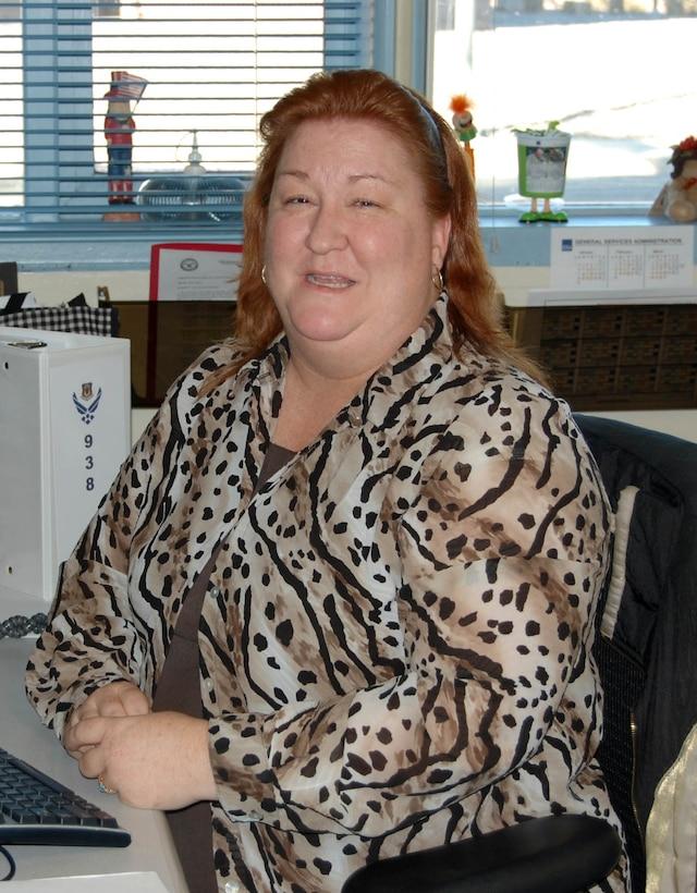 Ms. Debra Kent