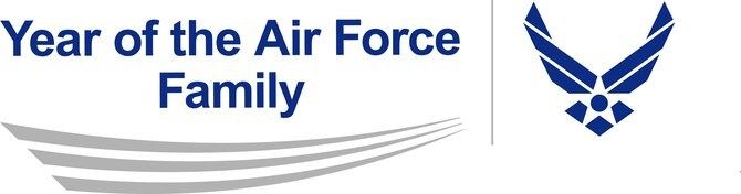 The Year of the Air Force Family