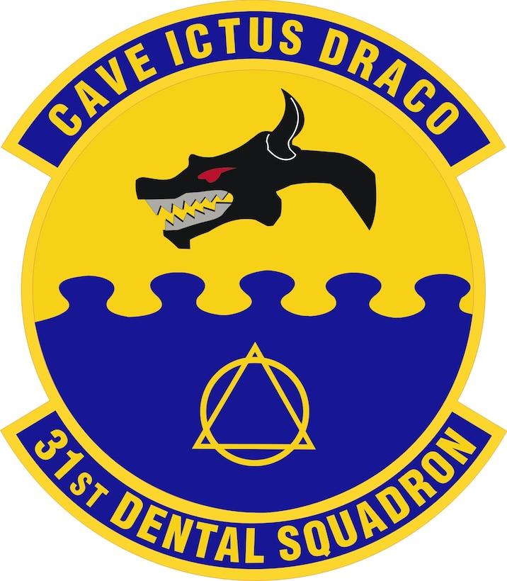 31st Dental Squadron