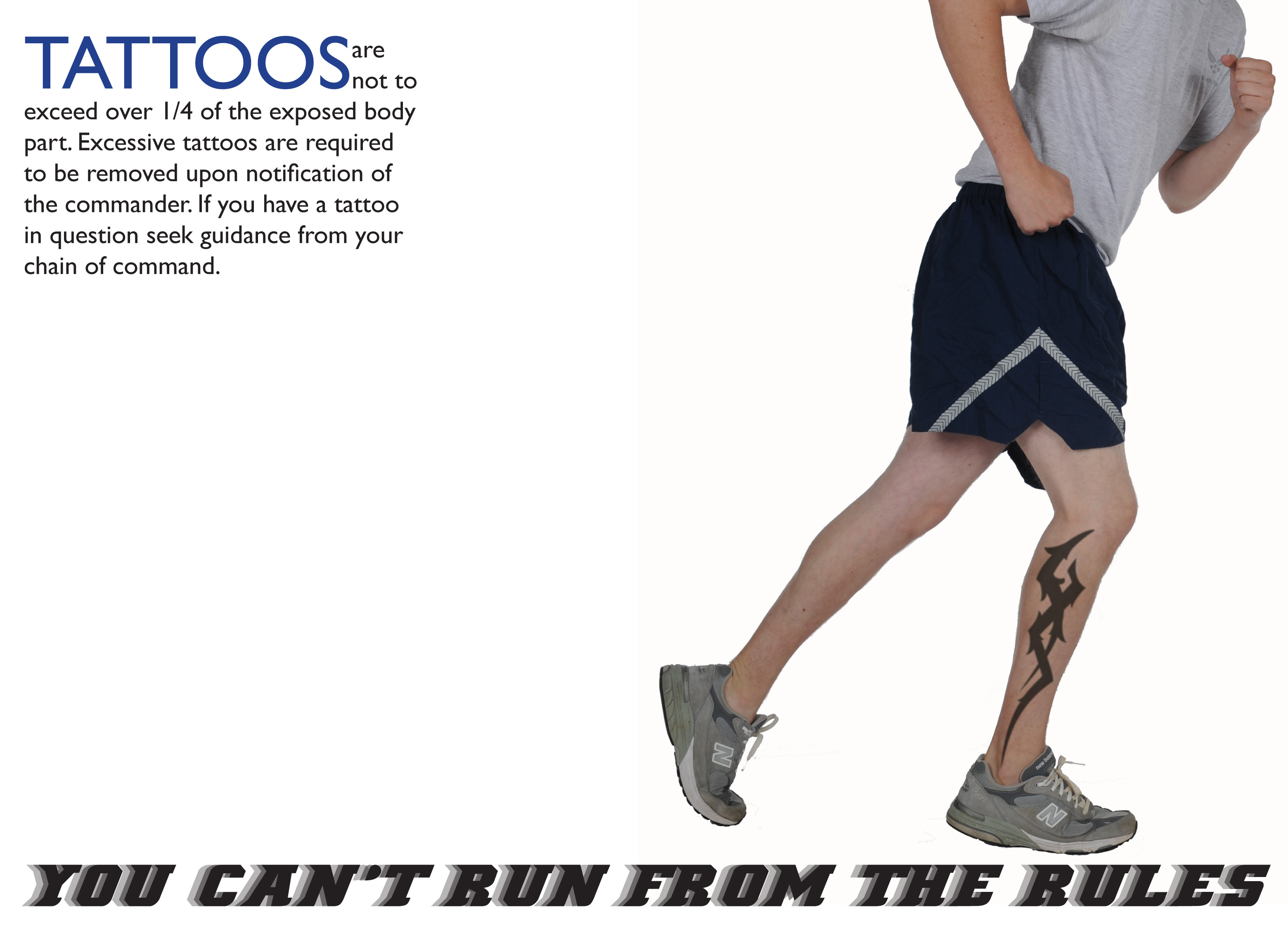 Moody reinforces current AF instruction tattoo policy > Moody Air ...