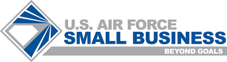 Air Force Small Business Logo