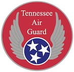 Tennessee Air Guard Shield.  In accordance with Chapter 3 of AFI 84-105, commercial reproduction of this emblem is NOT permitted without the permission of the proponent organizational/unit commander.