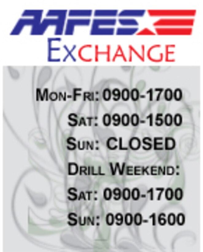 BX Schedule
