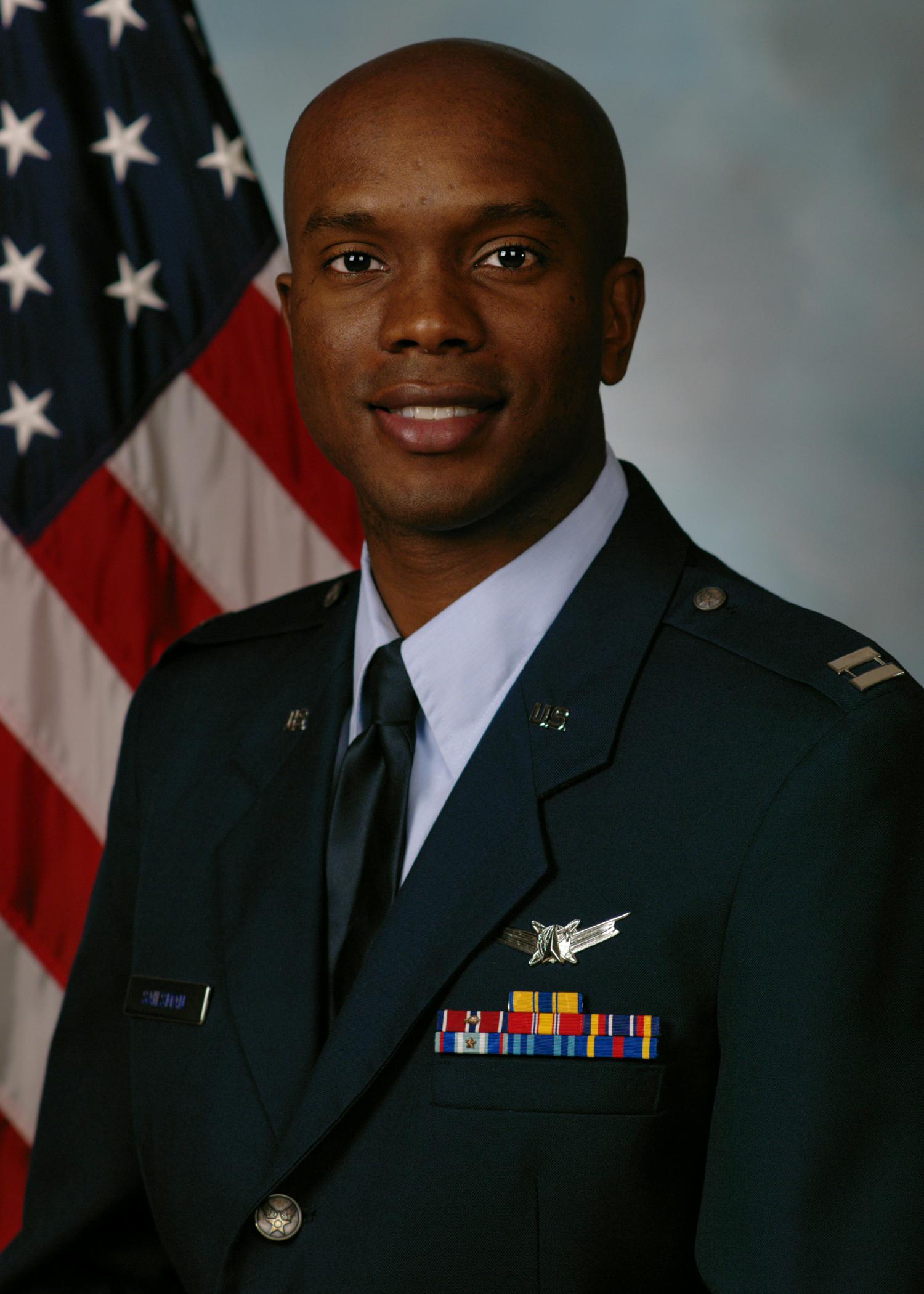 afrl researchers garner black engineer of year awards > air force hi res photo details