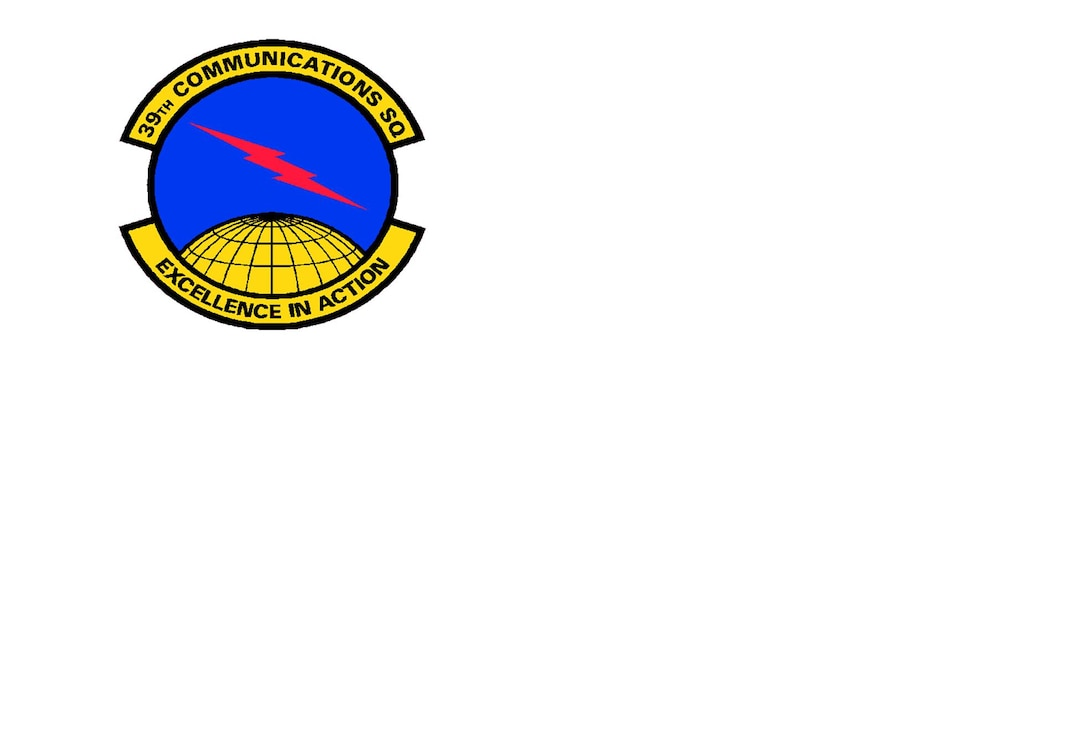 39th Communications Squadron
