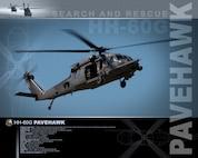 HH60G Pave Hawk