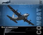 MC130 Combat Shadow