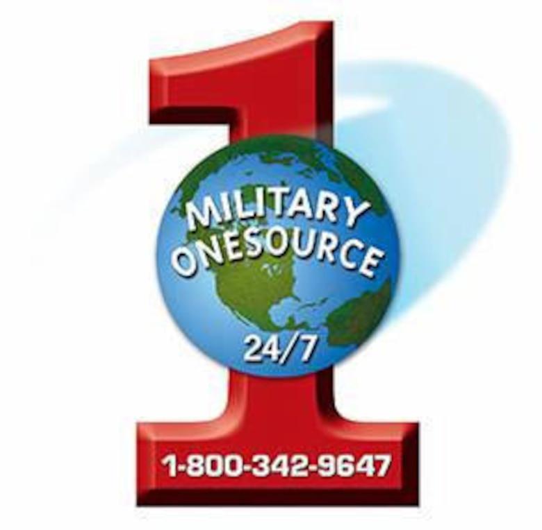Military Onesource Logo