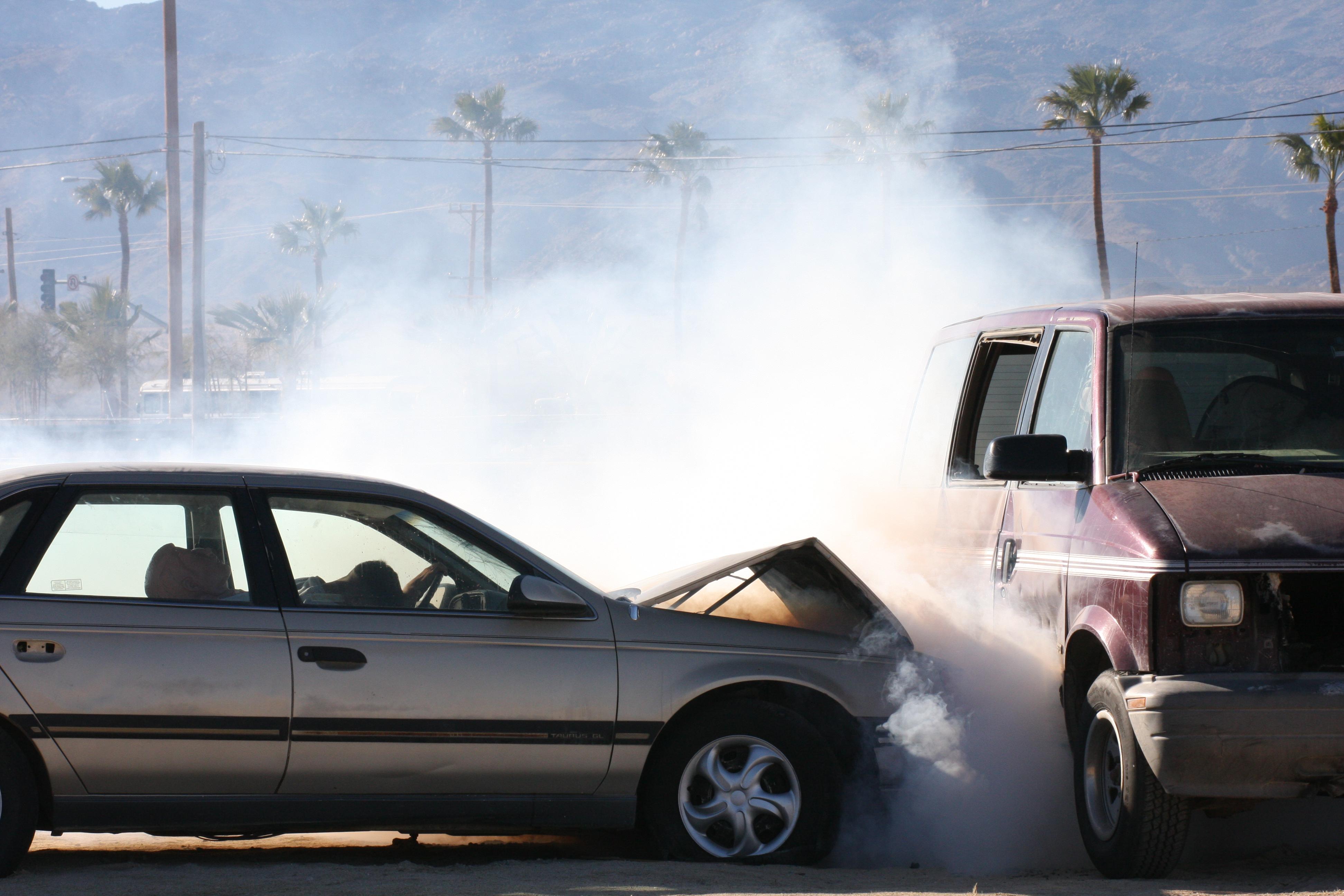 Florida Uber Accident Attorney